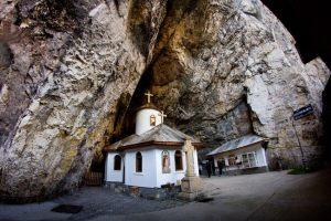 Ialomita Cave