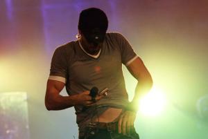 Naughty Enrique