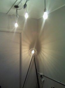 Let it be light!